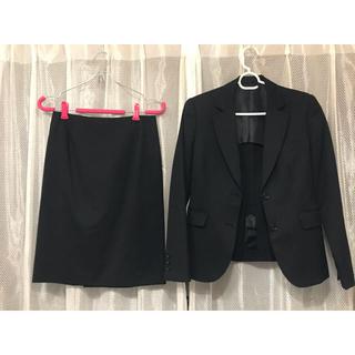 AOKI - AOKI les mues スカートスーツ