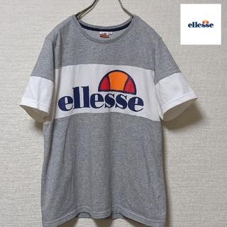 エレッセ(ellesse)のellesse/エレッセ ビックロゴ Tシャツ(Tシャツ/カットソー(半袖/袖なし))