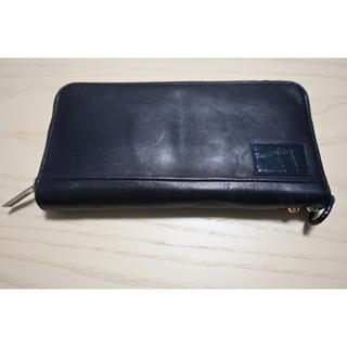 サカイ(sacai)のsacai porter long wallet(長財布)