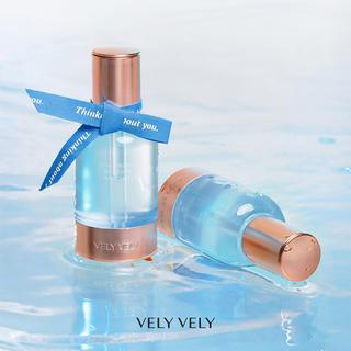 ミシャ(MISSHA)のvely vely水光アンプル韓国コスメ美容液(美容液)