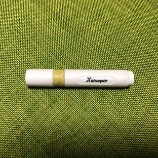 シャチハタ(Shachihata)のシャチハタ 直径約4mm円 スタンプ(はんこ)