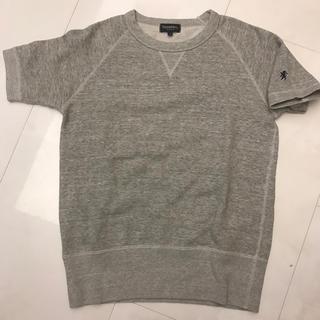 ジムフレックス(GYMPHLEX)のGymphlex ラグランスウェット 半袖Tシャツ 12(Tシャツ(半袖/袖なし))