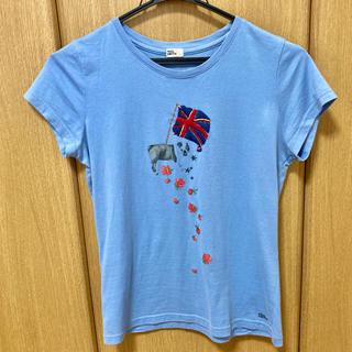 ポールスミス(Paul Smith)のポールスミス ピンク Tシャツ(Tシャツ/カットソー)