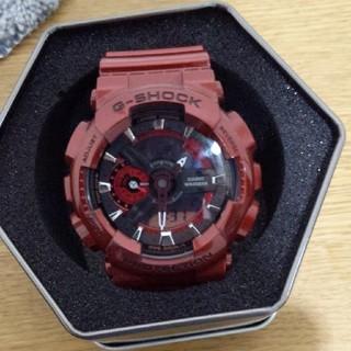 ジーショック(G-SHOCK)のCASIO G-SHOCK GA-110NM4AJF(腕時計(デジタル))