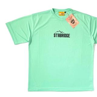 ザノースフェイス(THE NORTH FACE)のL STABRIDGE  GRIP SWANY QUICK DRY TEE(Tシャツ/カットソー(半袖/袖なし))