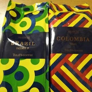 タリーズコーヒー(TULLY'S COFFEE)のコーヒー豆 タリーズコーヒー(コーヒー)