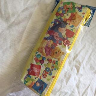 クマノプーサン(くまのプーさん)のディズニー くまのプーさん ペンケース(ペンケース/筆箱)