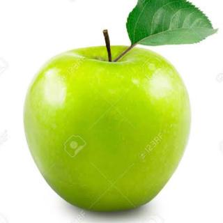 🍏リンゴ 青リンゴ 九州産(フルーツ)