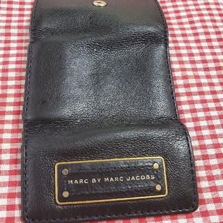 マークバイマークジェイコブス(MARC BY MARC JACOBS)のMARC BY MARC JACOBS(キーケース)