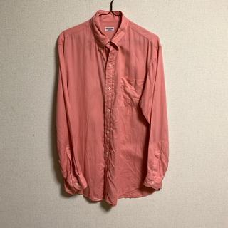 エミスフィール(HEMISPHERE)のHEMISPHERES エミスフィール ボタンダウンシャツ  S(シャツ)