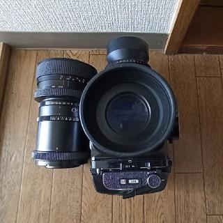 マミヤ(USTMamiya)のMAMIYA RB カメラとレンズ(フィルムカメラ)