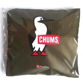 チャムス(CHUMS)のPayPay  エコバッグ  バッグ  CHUMS チャムス  可愛い  (エコバッグ)