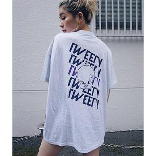 フィグアンドヴァイパー(FIG&VIPER)のFIG&VIPER TWETTYコラボBIG-T(Tシャツ(半袖/袖なし))