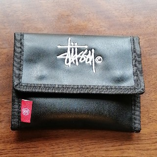 ステューシー(STUSSY)のSTUSSY 財布 新品未使用(折り財布)
