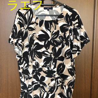 ロートレアモン(LAUTREAMONT)のラエフ カットソー(Tシャツ/カットソー(半袖/袖なし))