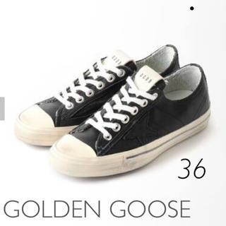 アパルトモンドゥーズィエムクラス(L'Appartement DEUXIEME CLASSE)の GOLDEN GOOSE/ゴールデングースV-STAR 2 SNEAKERS(スニーカー)