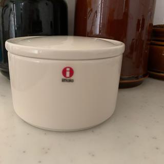 イッタラ(iittala)のイッタラ プルヌッカ ホワイト(容器)