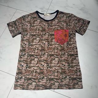 ワスク(WASK)のWASK BEBE Tシャツ サイズ150(Tシャツ/カットソー)