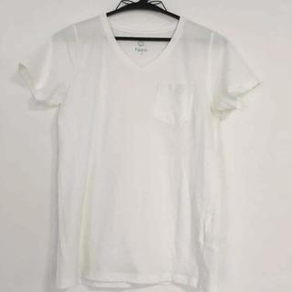 マックハウス(Mac-House)のレディース マックハウス Vネック Tシャツ M(Tシャツ(半袖/袖なし))