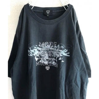 エムシーエム(MCM)の最終値下げMCM Tシャツ(Tシャツ/カットソー(半袖/袖なし))
