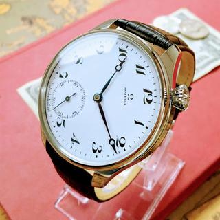オメガ(OMEGA)の#730【OH済み美品】メンズ 腕時計 オメガ OMEGA ヴィンテージ (腕時計(アナログ))