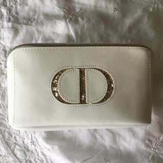 クリスチャンディオール(Christian Dior)のクリスチャンディオールのコスメポーチ(その他)