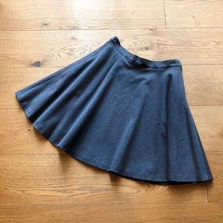 クミキョク(kumikyoku(組曲))の新品 組曲 スカート グレー 160 フォーマル(スカート)