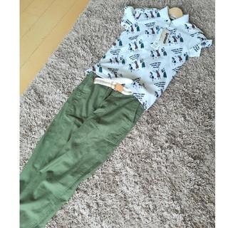 定価13000円 新品・未使用 キャロウェイ Calllaway ポロシャツ