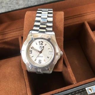 タグホイヤー(TAG Heuer)の最終お値下げ タグホイヤー 腕時計 メンズ(腕時計(アナログ))