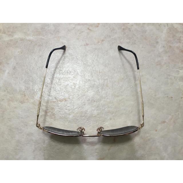 Gianni Versace(ジャンニヴェルサーチ)のGIANNI VERSACE サングラス メンズのファッション小物(サングラス/メガネ)の商品写真