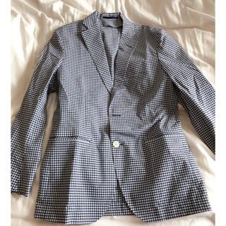トゥモローランド(TOMORROWLAND)のトゥモローランド メンズ ジャケット スーツ(セットアップ)