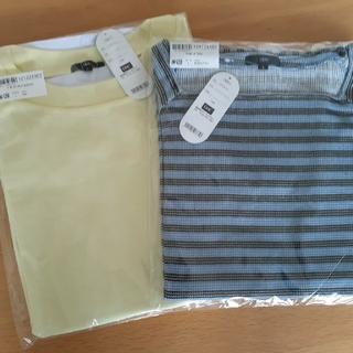 ディーエイチシー(DHC)のDHC トップス2枚(Tシャツ(半袖/袖なし))