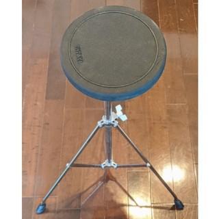 ヤマハ(ヤマハ)のYAMAHA ドラム 練習用 パッド TS01S スタンド付き(その他)