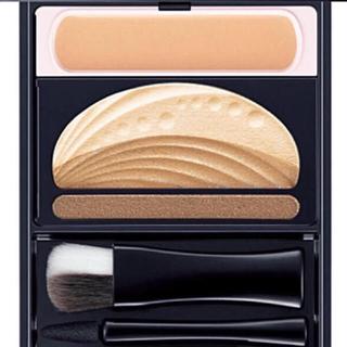 オーブクチュール(AUBE couture)の新品未開封 オーブクチュール ブライトアップアイズ ブラシひと塗りシャドウ(アイシャドウ)