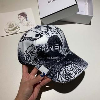 シャネル(CHANEL)の2020SSCHANEL帽子(ハット)