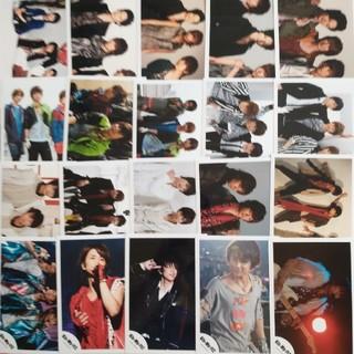 キスマイフットツー(Kis-My-Ft2)の北山宏光公式写真セット(アイドルグッズ)