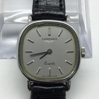 ロンジン(LONGINES)のLONGINES 腕時計 7R-47(腕時計)
