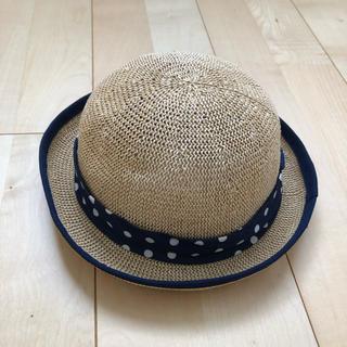 ドアーズ(DOORS / URBAN RESEARCH)の☆DOORS キッズ ペーパーハット 52cm☆(帽子)