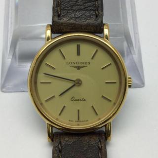 ロンジン(LONGINES)のLONGINES 腕時計 7R-51(腕時計)