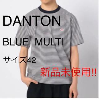 ダントン(DANTON)のkk様専用 DANTON ダントン ポケットTシャツ(Tシャツ/カットソー(半袖/袖なし))