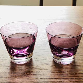 スガハラ(Sghr)のSGHR デュオ・オールド(グラス/カップ)
