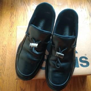 プラダ(PRADA)のPRADAメンズ靴(ドレス/ビジネス)