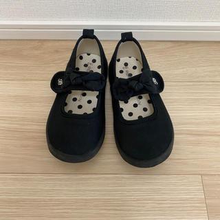 ベベ(BeBe)のフォーマルシューズ べべ 靴 18cm(フォーマルシューズ)