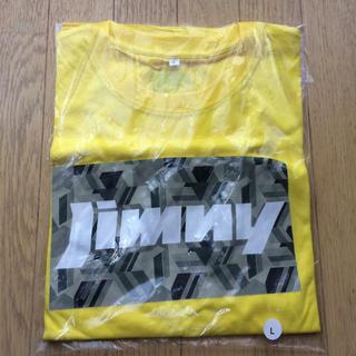 スズキ(スズキ)のスズキ   ジムニー    Lサイズ   Tシャツ(Tシャツ/カットソー(半袖/袖なし))