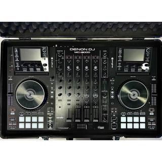 デノン(DENON)のBINTANG様専用DENON DJ MCX8000(DJミキサー)