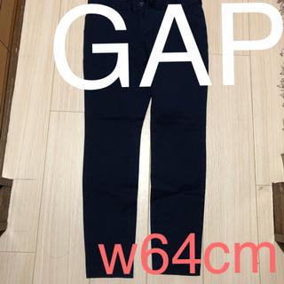 ギャップ(GAP)の☆GAP レディース スキニー w64☆(スキニーパンツ)