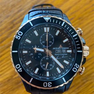 メンズ 腕時計 ケビン・コスナーコレクション世界限定1000本(腕時計(デジタル))
