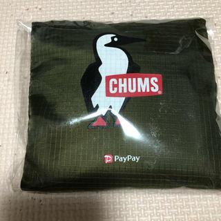 チャムス(CHUMS)のCHUMS エコバッグ(エコバッグ)