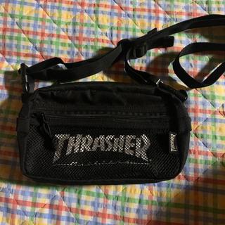 スラッシャー(THRASHER)のTHRASHER  スラッシャー  ポーチ ショルダーバッグ (ショルダーバッグ)