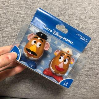 Disney - 調味料入れ セット ディズニー トイストーリー ポテトヘッド